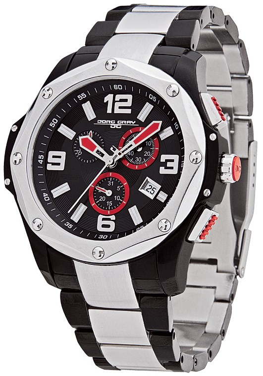 Jorg Gray Watches Gets First Brand Ambassador With IndyCar Driver Watch Industry News