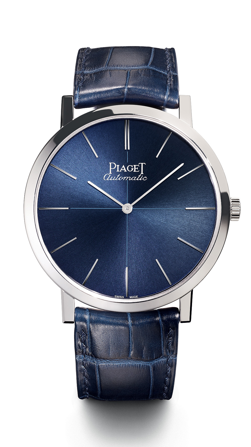 Piaget Altiplano Self-Winding - soldier