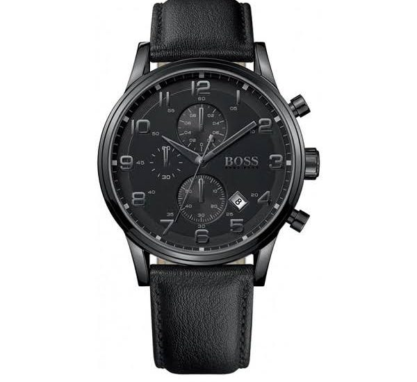 Hugo Boss Men's Watch 1512567 Review