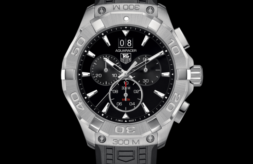 Aquaracer Chronograph 300M - 43MM CAY1110.FT6041 TAG Heuer watch price
