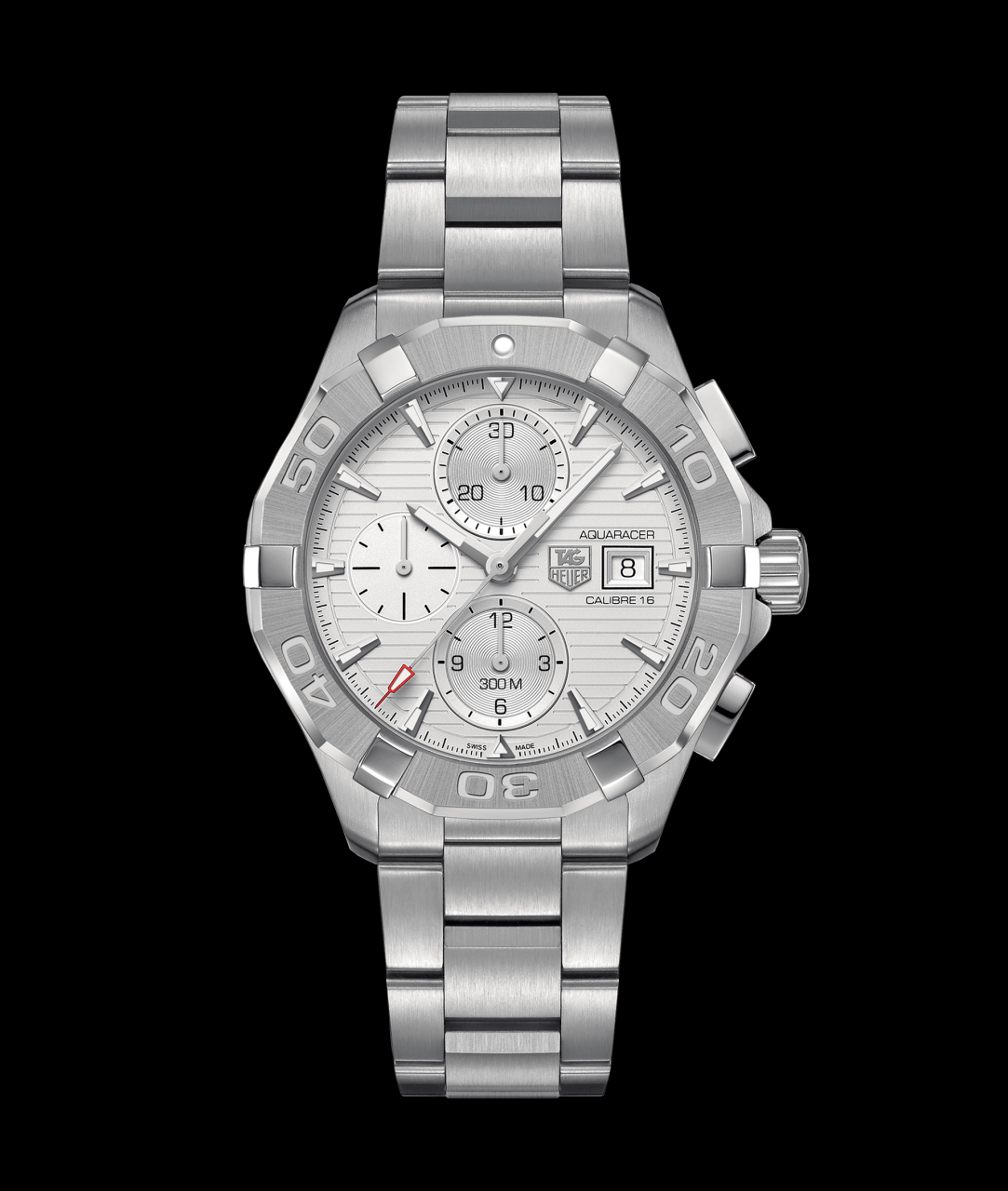 Aquaracer Calibre 16 Automatic Chronograph 300M - 43MM CAY2111.BA0927 TAG Heuer watch price