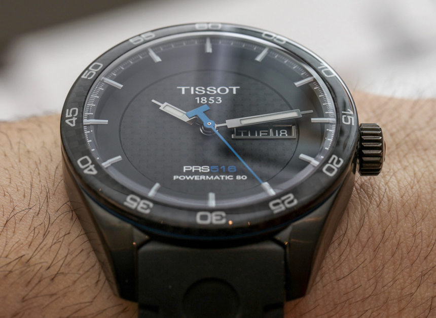 WATCH WINNER REVIEW: Tissot watches vietnam Replica PRS 516 Automatic Giveaways