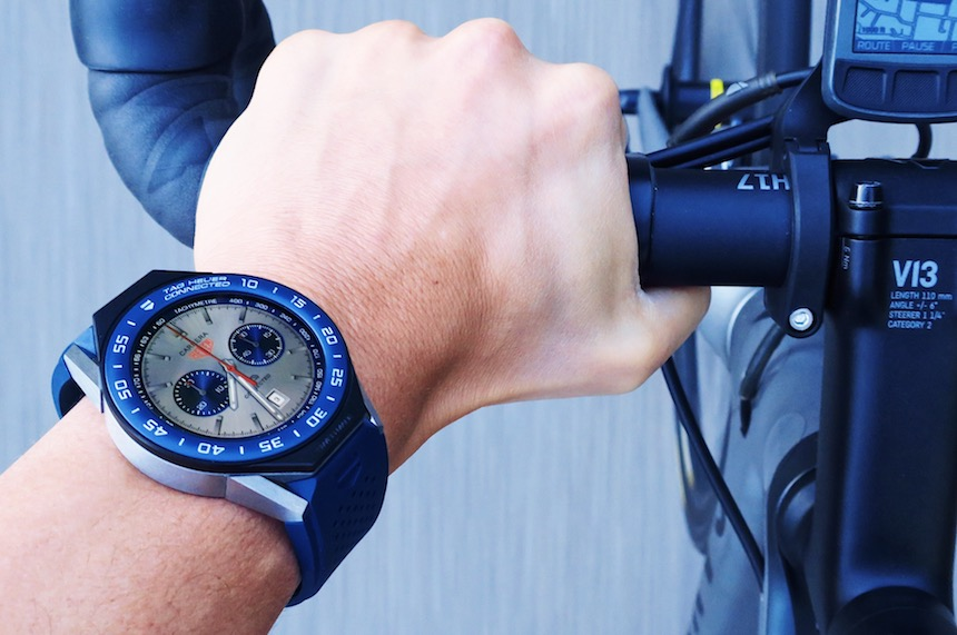 Ten Watches To Wear While Actually Being Active ABTW Editors' Lists