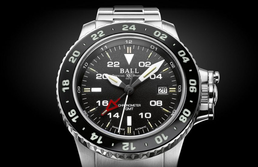 Top 10 Ball Engineer Hydrocarbon Aerogmt Ii Watch Replica Watches Free Shipping High Quality Tag Heuer Replica Watch Online Store